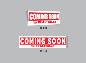 COMING SOON <br/>to REALTOR.ca