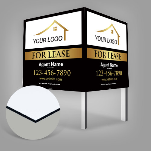 Commercial Signs</br> Alupanel 3mm