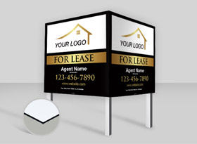 Commercial Signs Alupanel 3mm