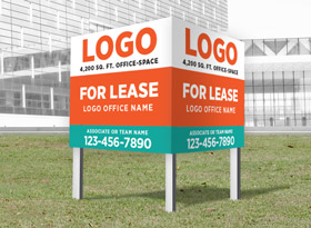 Commercial Signs Crezon Board 12mm