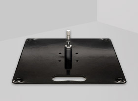 Heavy Duty Plate Base