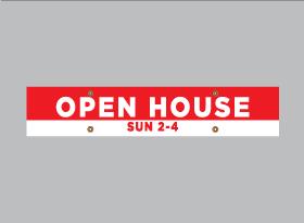 OPEN HOUSE </br>SUN  2-4