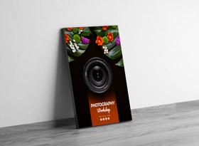 PVC Board 12mm - Black