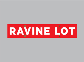 RAVINE LOT