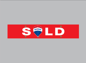 SOLD </br>(Re/Max Balloon)