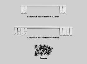 Sandwich Board Handles